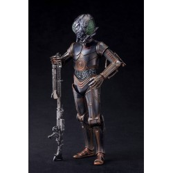 Star Wars statuette PVC ARTFX+ 1/10 Bounty Hunter 4-LOM 17 cm