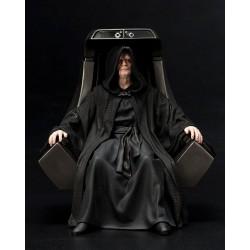 Star Wars statuette PVC ARTFX+ 1/10 Emperor Palpatine 15 cm