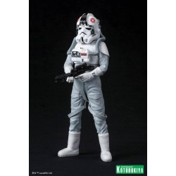Star Wars statuette PVC ARTFX+ 1/10 AT-AT Driver 18 cm