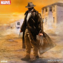 Marvel Universe figurine 1/12 Old Man Logan 15 cm