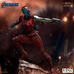 Avengers Endgame statuette BDS Art Scale 1/10 Nebula 23 cm