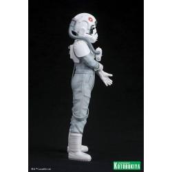 Star Wars statuette PVC ARTFX+ 1/10 AT-AT Driver 18 cm
