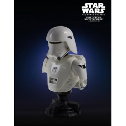 Star Wars Episode VII buste 1/6 First Order Snowtrooper PGM Exclusive 13 cm
