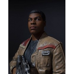 Star Wars Episode VII buste 1/6 Finn 17 cm