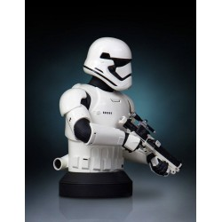 Star Wars Episode VII buste 1/6 First Order Stormtrooper Deluxe MB 16 cm