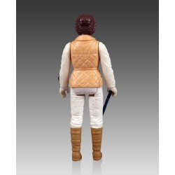 Star Wars figurine Jumbo Vintage Kenner Leia (Hoth Outfit) 30 cm