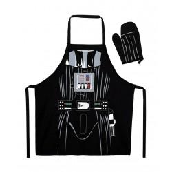Star Wars Tablier avec Gant Darth Vader