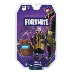 Fortnite figurine Solo Mode Drift 10 cm