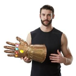 Marvel Legends gant électronique articulé Infinity Gauntlet Hasbro Tout L'univers Marvel