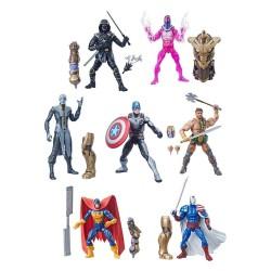 Marvel Legends Series Avengers 2019 Wave 1 assortiment figurines 15 cm
