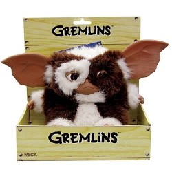 Les Gremlins Peluche Gizmo Deluxe