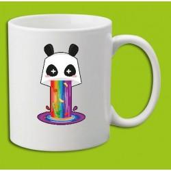 Mug Geek Sickawai Panda
