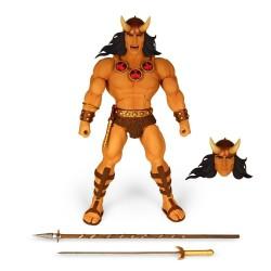 Conan le Barbare figurine Deluxe Conan (Comic Book) 18 cm