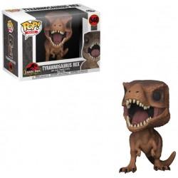Jurassic Park POP! Movies Vinyl figurine Tyrannosaurus 9 cm