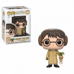 Harry Potter POP! Movies Vinyl figurine Harry Potter (Herbology) 9 cm