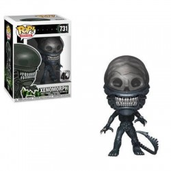 Alien POP! Movies Vinyl figurine Xenomorph 9 cm