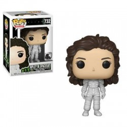 Alien POP! Movies Vinyl figurine Ripley in Spacesuit 9 cm