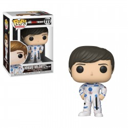 The Big Bang Theory POP! TV Vinyl figurine Howard 9 cm