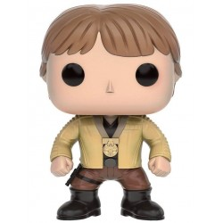 Star Wars POP! Vinyl Bobble Head Luke Skywalker (Ceremony) 9 cm