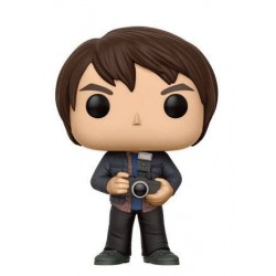 Stranger Things POP! TV Vinyl Figurine Jonathan (with Camera) 9 cm