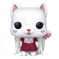 Fairy Tail POP! Animation Vinyl figurine Carla 9 cm