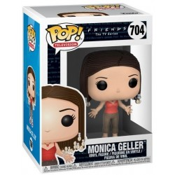 Friends POP! TV Vinyl figurines Monica 9 cm