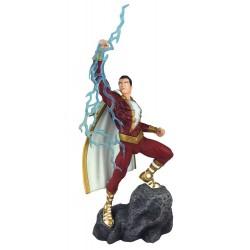 DC Comic Gallery statuette Shazam! 28 cm Diamond Tout L'univers Dc Comics