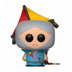 South Park Figurine POP! TV Vinyl Human Kite 9 cm