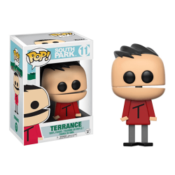South Park Figurine POP! TV VinylTerrance 9 cm Funko South Park