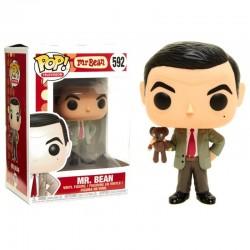 Figurine Funko Pop 592 MR Bean