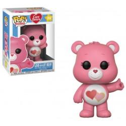 Bisounours Figurine POP! Animation Vinyl Love-A-Lot Bear 9 cm