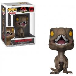 Jurassic Park POP! Movies Vinyl figurine Velociraptor 9 cm