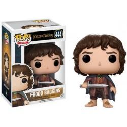 Le Seigneur des Anneaux POP! Movies Vinyl figurine Frodo Baggins 9 cm