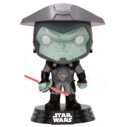 Star Wars Rebels POP! Vinyl Bobble Head Fifth Brother 9 cm