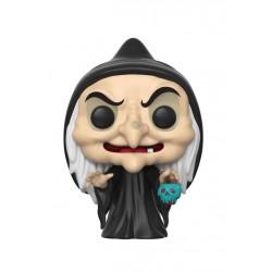 Blanche Neige et les Sept Nains POP! Disney Vinyl figurine Witch 9 cm Funko Funko Disney