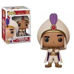 Aladdin POP! Vinyl figurine Prince Ali 9 cm