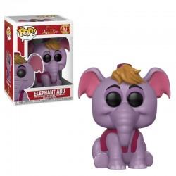 Aladdin POP! Vinyl figurine Elephant Abu 9 cm