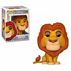 Le Roi lion POP! Disney Vinyl figurine Mufasa 9 cm