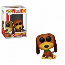 Toy Story POP! Disney Vinyl Figurine Slinky Dog 9 cm