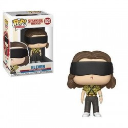 Stranger Things POP! TV Vinyl figurine Battle Eleven 9 cm