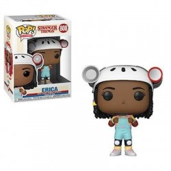 Stranger Things POP! TV Vinyl figurine Erica 9 cm