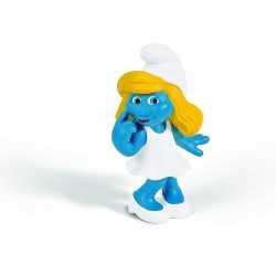 Les Schtroumpfs Figurine Schleich 20713 Schtroumpfette Actrice