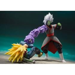 Dragonball Super figurine S.H. Figuarts Zamasu -Potara- Tamashii Web Exclusive 14 cm