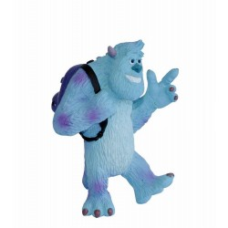Figurine Disney Bullyland 12583 Sulley