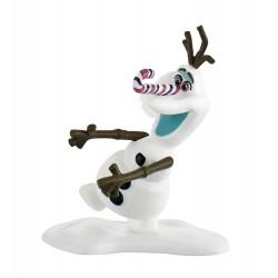 Figurine Disney Bullyland 12942 Frozen Olaf Candy