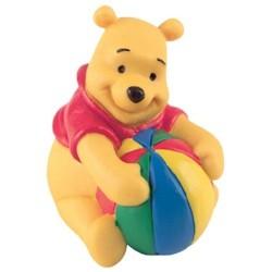 Figurine Disney Bullyland 12341 Winnie & Ballon