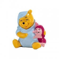 Figurine Disney Bullyland 12365 Winnie En Pijama