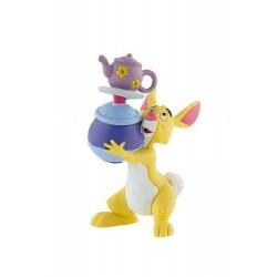 Figurine Disney Bullyland 12322 Coco Lapin Fait La Vaisselle