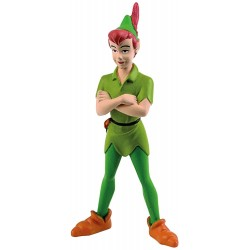 Figurine Disney Bullyland 12650 Peter Pan