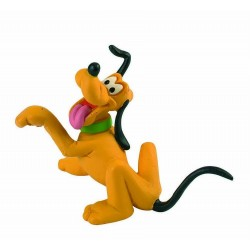 Figurine Disney Bullyland 15347 Pluto